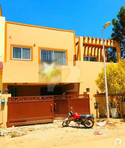 9 Marla Double Storey House for Sale Is Available Bahria town Phase 8 Rawalpindi
