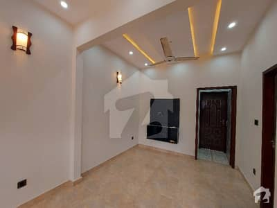 3 Marla Brand New Owner Build House Available For Sale In Formanites Housing Scheme