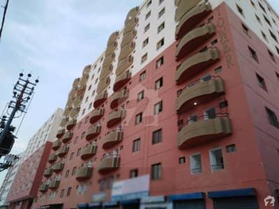 ڈائمنڈ سٹی گلشنِ معمار گداپ ٹاؤن کراچی میں 5 مرلہ فلیٹ 50 لاکھ میں برائے فروخت۔