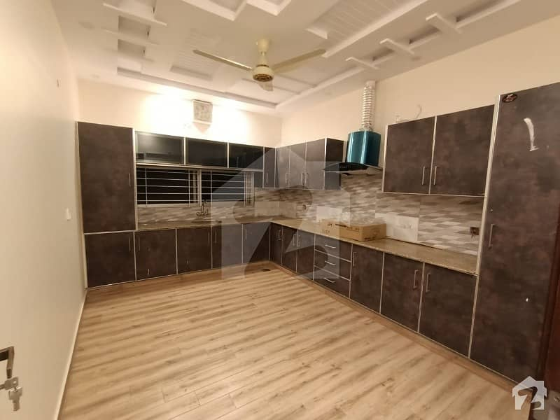1 Kanal Brand New House For Sale In Dc Colony