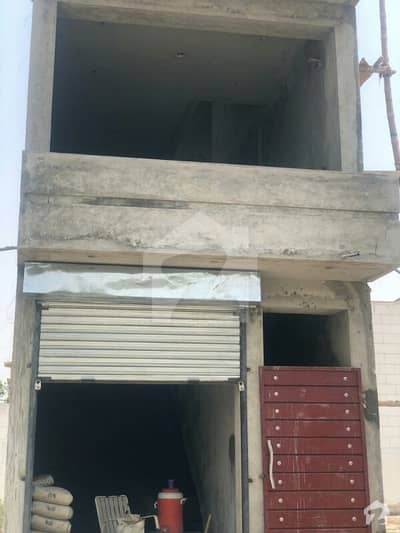 360  Square Feet Flat For Rent In Noor Mahal Road