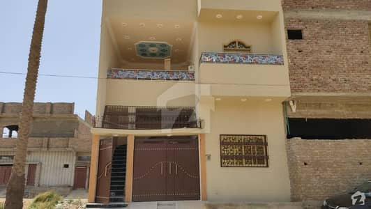 120 Square Yard Bungalow For Sale Available At Naqash Villas Phase 2 Qasimabad Hyderabad