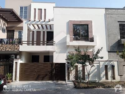 بحریہ ٹاؤن سیکٹر سی بحریہ ٹاؤن لاہور میں 3 کمروں کا 5 مرلہ مکان 1 کروڑ میں برائے فروخت۔