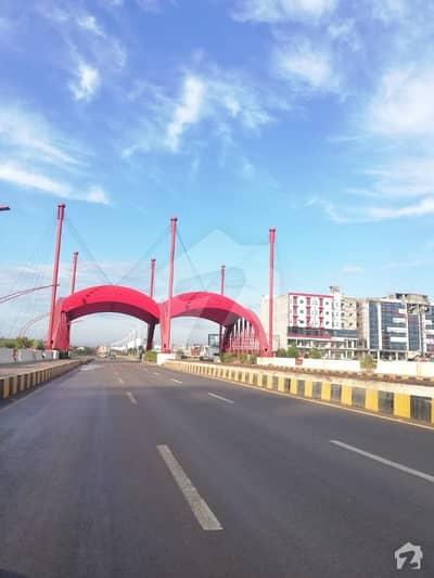 گلبرگ ریزیڈنشیا - بلاک سی گلبرگ ریزیڈنشیا گلبرگ اسلام آباد میں 5 مرلہ کمرشل پلاٹ 3.55 کروڑ میں برائے فروخت۔