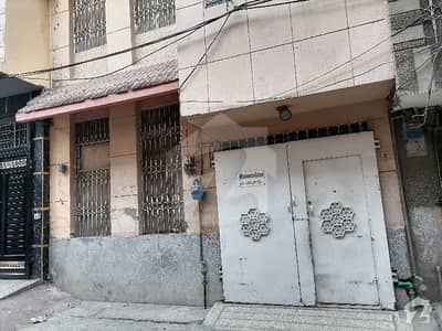 House Is Available For Sale In Shadbagh