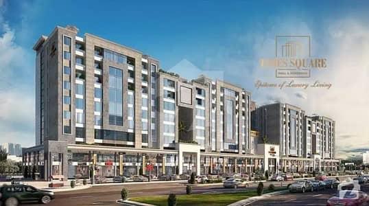 ٹائم اسکوائر مال اینڈ ریزیڈنشیا بحریہ آرچرڈ لاہور میں 0.49 مرلہ دکان 29.97 لاکھ میں برائے فروخت۔