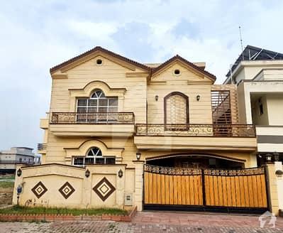 Brand New 10 Marla Full House For Rent