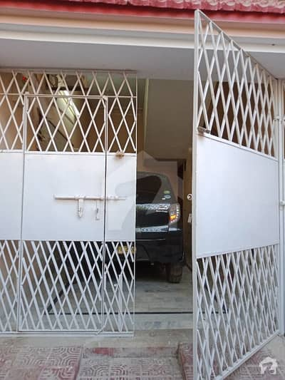 Double Storey House Available