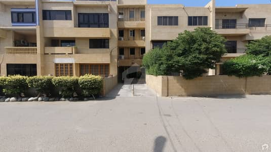 Sea View Apartments Flat Sized 2300  Square Feet