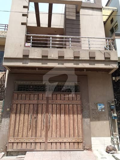 Google Property Offer 3.5 Marla Double Storey House For Sale
