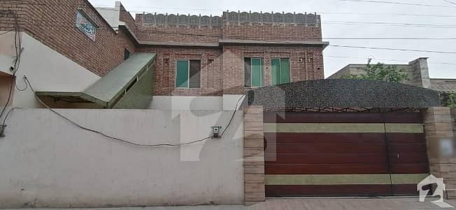 In Gulgasht Colony 3375  Square Feet House For Sale