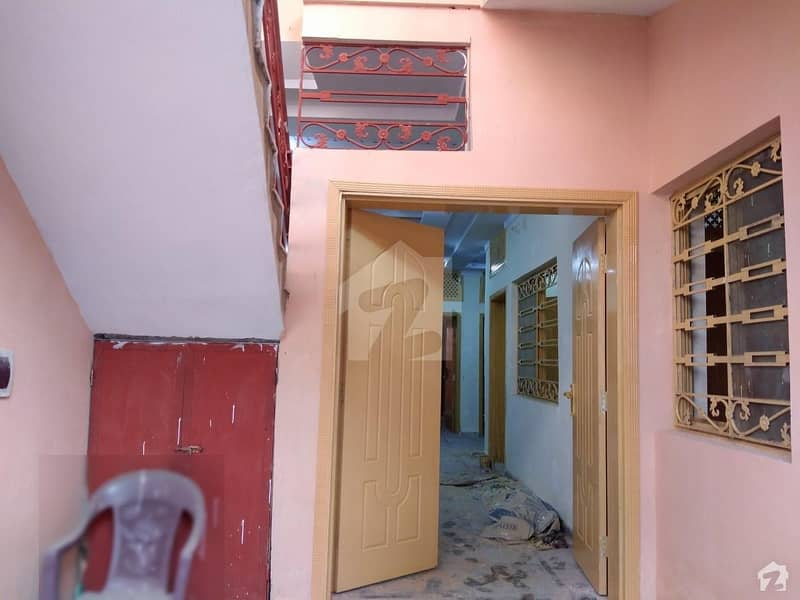 House Of 6 Marla In Janjua Town Is Available