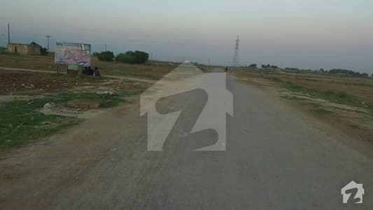 آئی۔12/4 آئی ۔ 12 اسلام آباد میں 8 مرلہ رہائشی پلاٹ 1.25 کروڑ میں برائے فروخت۔
