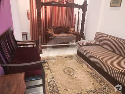 Fully Furnished Luxury Studio Flat Available On Rent