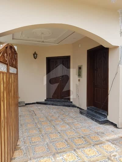5 Marla House For Rent Available D H A A11 Rubber Brand New