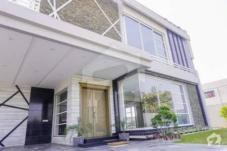 ڈی ایچ اے فیز 7 - بلاک آر فیز 7 ڈیفنس (ڈی ایچ اے) لاہور میں 5 کمروں کا 1 کنال مکان 4.95 کروڑ میں برائے فروخت۔