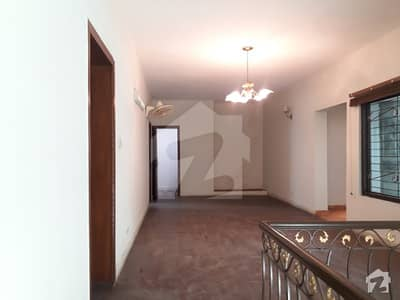1 Kanal Double Storey House For Office