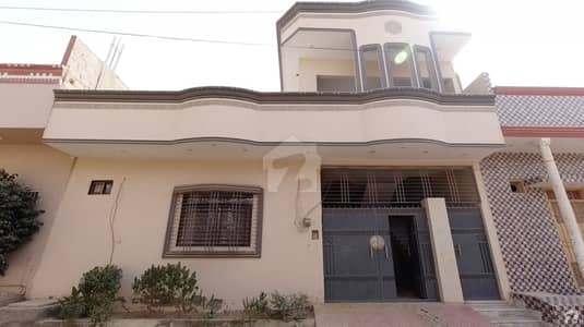 200 Square Yards House Single Storey For Sale
