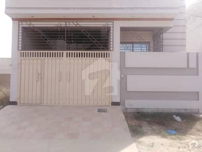 گورنمنٹ ایمپلائیز کوآپریٹو ہاؤسنگ سوسائٹی بہاولپور میں 4 کمروں کا 5 مرلہ مکان 70 لاکھ میں برائے فروخت۔