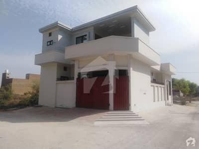 گورنمنٹ ایمپلائیز کوآپریٹو ہاؤسنگ سوسائٹی بہاولپور میں 4 کمروں کا 6 مرلہ مکان 65 لاکھ میں برائے فروخت۔
