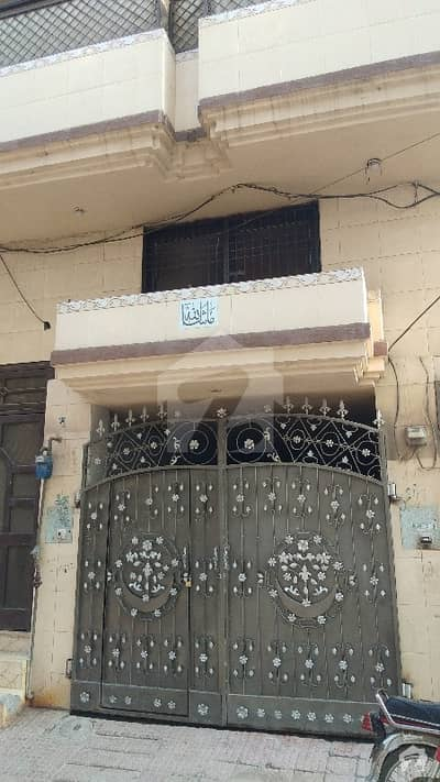 House In Sargodha To Sillanwali Road For Sale