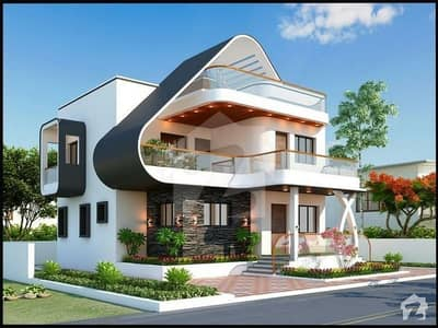 1800  Square Feet House For Sale In Scheme 33