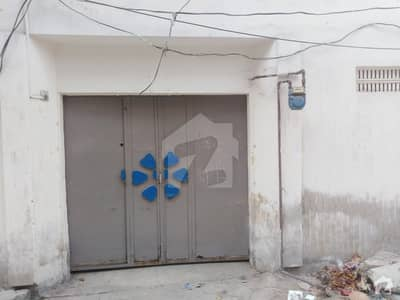 House In Gulfishan Colony Sized 4 Marla Is Available