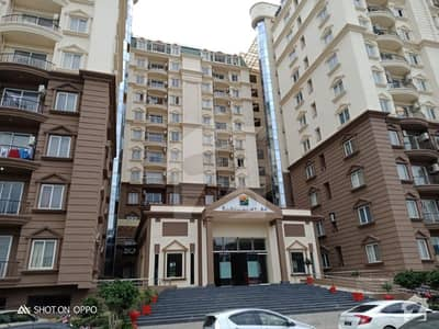 3 bedroom Corner luxury apartment available for sale in sector E-11/1 MPCHS