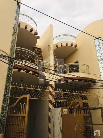 عباس پورہ جہلم میں 4 کمروں کا 4 مرلہ مکان 67 لاکھ میں برائے فروخت۔