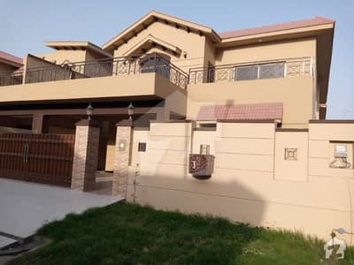 House No 509 Brand New Special House For Rent In Sector F Of Askari 10 Near Airport