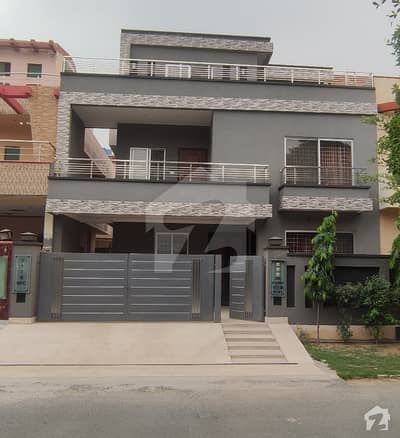 Beautiful Owner Built Triple Storey House For Sale In Nfc
