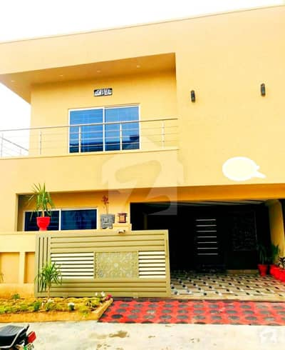 7 Marla Double Storey Luxury House For Sale