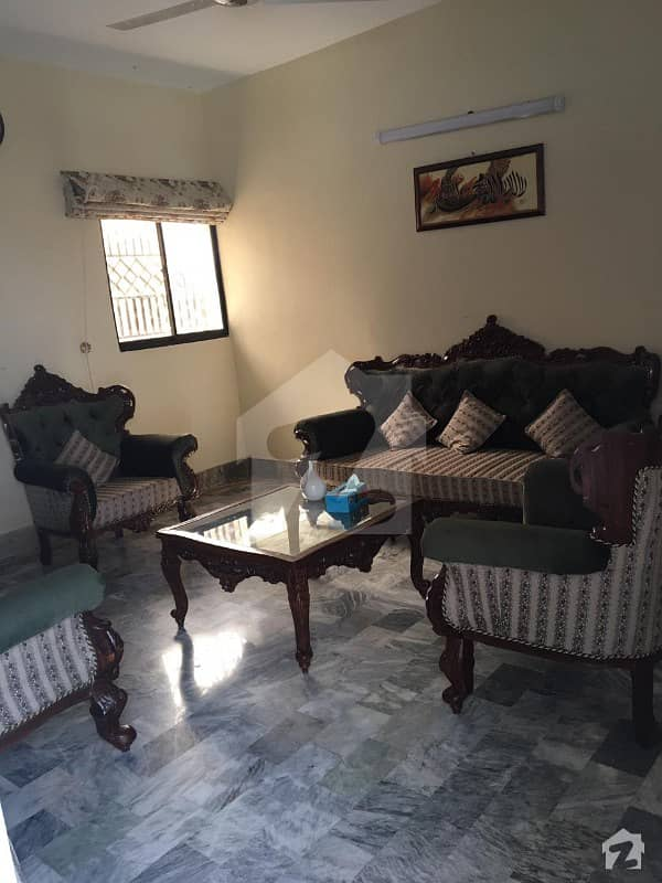 2 Bedrooms Luxury Flat Is Available For Sale In Kaechs Near Baloch Colony