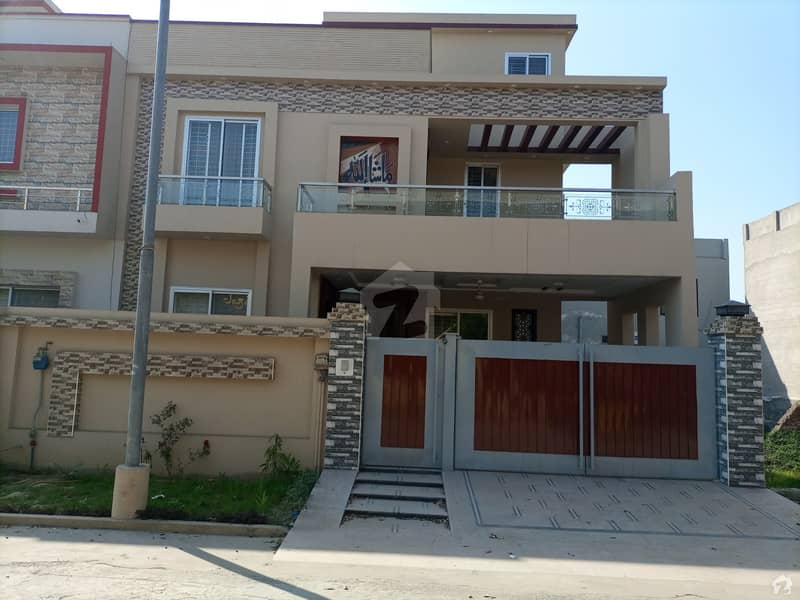 10 Marla House In DC Colony For Sale