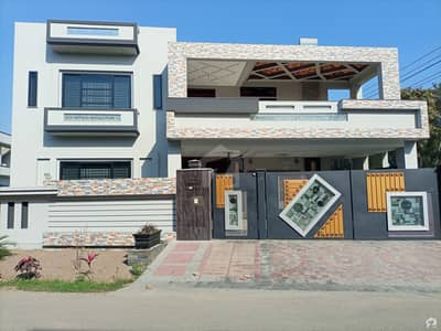A Good Option For Sale Is The House Available In DC Colony In Gujranwala