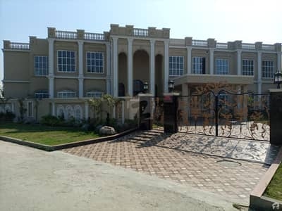 Ideally Located House For Sale In DC Colony Available