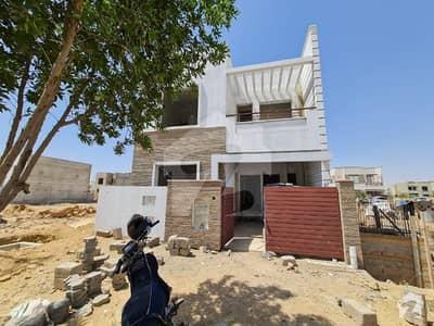 125 Sq Yards Villa Available In Ali Block Villa No. 3027