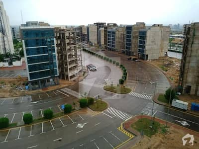 Commercial Plot For Sale In Midway Commercial B Bahria Town Karachi