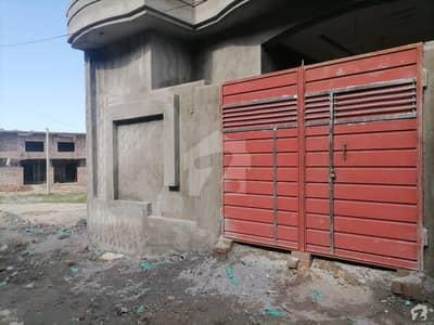 اے ایس سی ہاؤسنگ سوسائٹی نوشہرہ میں 3 کمروں کا 5 مرلہ مکان 85 لاکھ میں برائے فروخت۔