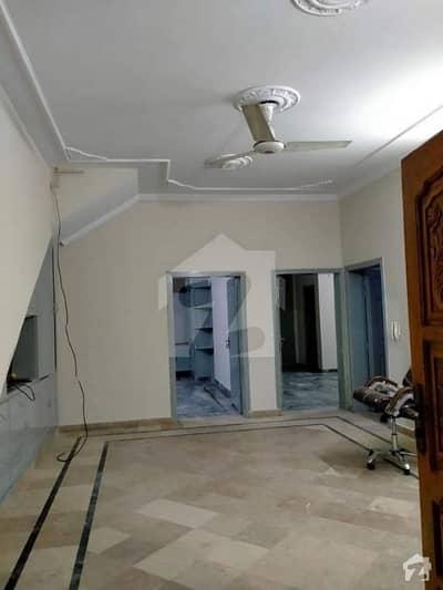 Upper Portion For Rent