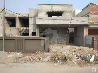 Own A House In 14 Marla Lahore