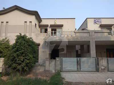 8 Marla House Available In Divine Gardens For Sale
