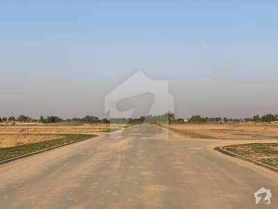 10 Marla Residential Plot For Sale At LDA City Phase 1 Block A At Prime Location