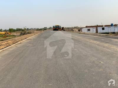1 Kanal Residential Plot For Sale At LDA City Phase 1 Block N At Prime Location