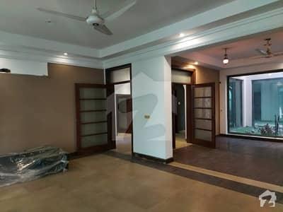 1 Kanal Designer House With Basement Super Hot Location Ultra Modern House