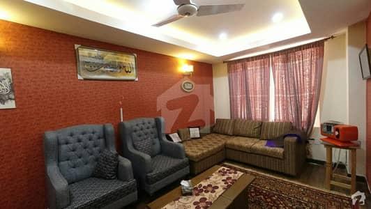 ایگزیکٹو ہائٹس ایف ۔ 11 اسلام آباد میں 3 کمروں کا 8 مرلہ فلیٹ 2.5 کروڑ میں برائے فروخت۔