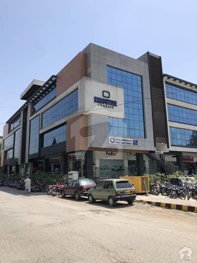 جی ۔ 8 مرکز جی ۔ 8 اسلام آباد میں 4 مرلہ دفتر 3 کروڑ میں برائے فروخت۔