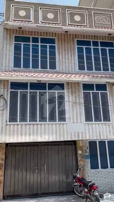 8 Marla House For Sale In Gulberg C