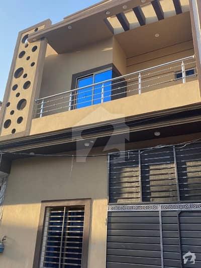 ہاؤسنگ کالونی شیخوپورہ میں 3 مرلہ مکان 62 لاکھ میں برائے فروخت۔