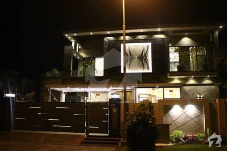 Corner Designer Brand New House For Sale